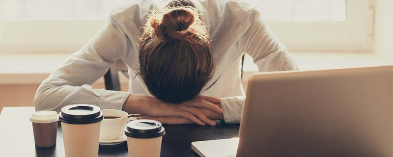 Fatigue: what causes it and how can we beat it? Fatigue hba learning