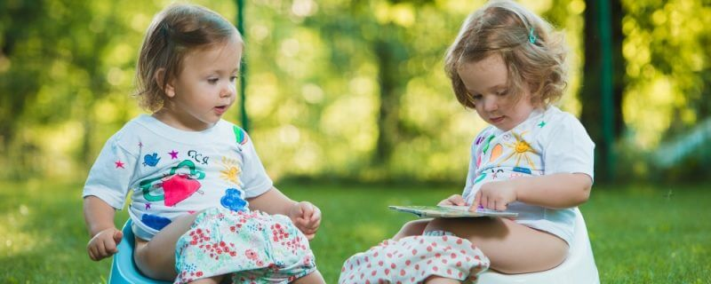 When is my child ready for toilet training? When is my child ready for toilet training