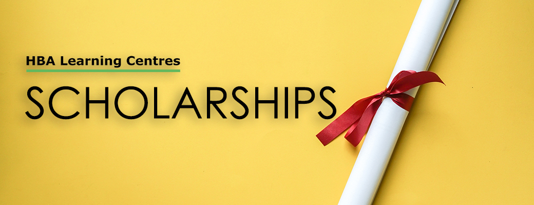 Scholarships for 10 people severely affected by covid-19 scholarships