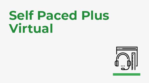 Tae40116 - self paced plus - virtual - september 27 course selfpacedplus virtual hgcfhw. Tmp